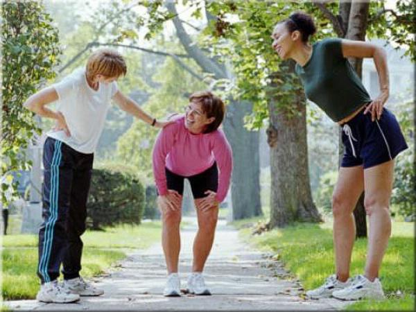 Ученые подтвердили, что смех столь же эффективен как и физические упражнения