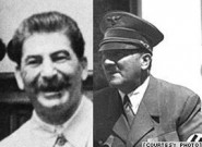 В Украине проходит кампания реабилитации Сталина