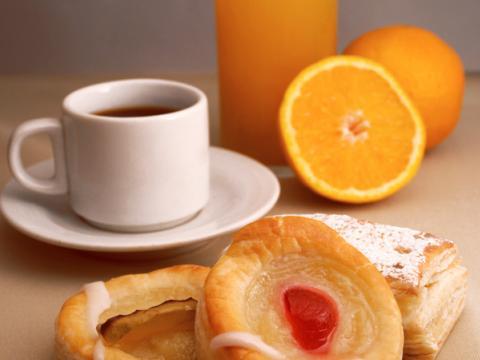 Ученые уверяют, что для похудения нужно есть больше жиров на завтрак