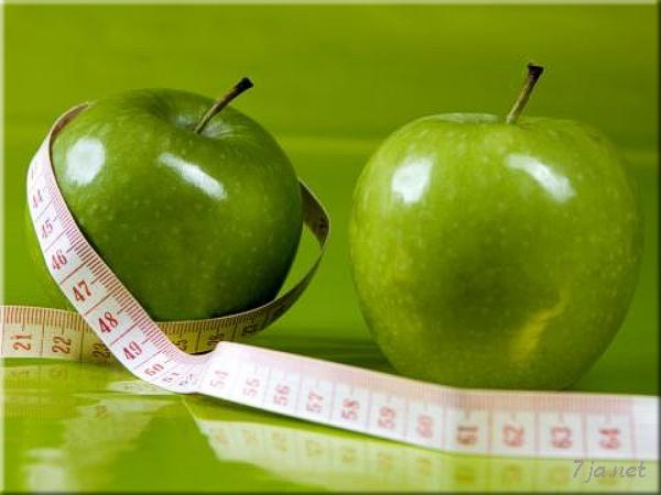 Три яблока в день могут спасти от ожирения