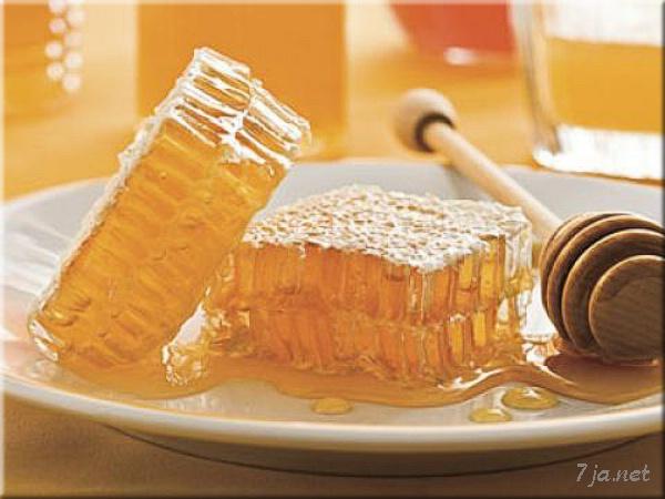 Мед опасен для детей