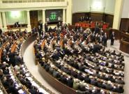 Коалиция провалила Налоговый кодекс оппозиции