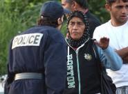 Франция продолжает выселять ромов