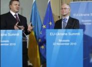 ЕС и Украина договорились про отмену виз