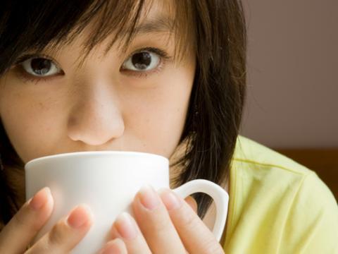Кофе защитит мозг от вреда холестерина