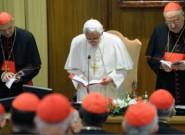 Ватикан одобрил использование презервативов