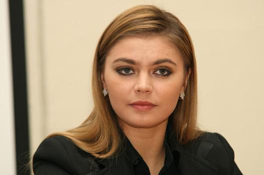 Свадьба Путина и Кабаевой состоялась Алина Кабаева больше