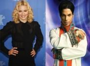 Мадонна помирилась с Принсом