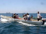 Украинцы снова в руках сомалийских пиратов