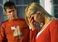 Когда женщина плачет - мужчина ее не хочет