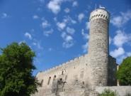В Эстонии стремительно увеличивается количество российских туристов