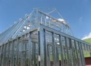 Строители отдают предпочтение модульным зданиям