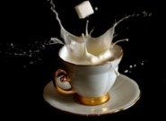 Любовь к кофе зависит от наследственности