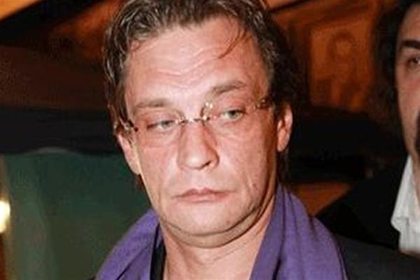 Александр домогаров биография личная жизнь - 4