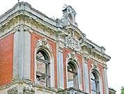 В старинном дворце будет отель