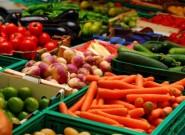 Овощи дешевые