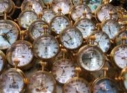 Песочные часы и другие приборы, измеряющие время: самые интересные факты