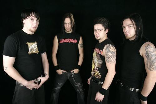 Группа Bullet For My Valentine подготовила новый альбом