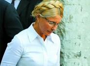 Тимошенко должны выпустить на свободу