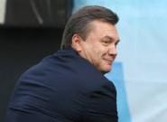 Януковичу - европейский зонтик