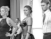 Танцоры заговорили, актеры - заплясали