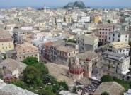 Город Корфу
