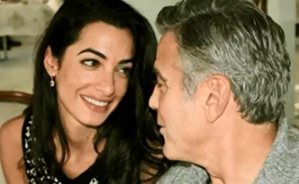 Джордж Клуни и Амаль Аламуддин поженятся в сентябре? Новости шоу-бизнеса