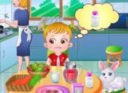 Игры про Малышку Хейзел