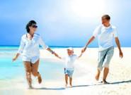 Путешествуем всей семьей