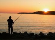 Любите ли вы рыбалку?