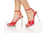 Классификация основных видов женской обуви