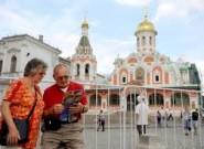Что привлекает туристов в Москву?