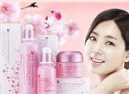 Корейская косметика для ухода за кожей
