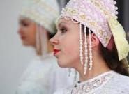 праздник в честь Дня славянской письменности и культуры