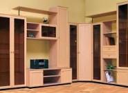 Корпусная мебель от Пинскдрев
