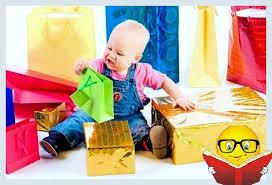 Як вибрати подарунок дитині