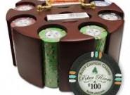 Покерные наборы в подарок