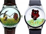 Як вибрати годинник для дитини?