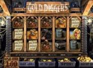 Приключения в компании Золотоискателей