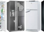 Холодильник – головний прилад на кухні