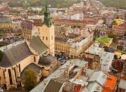Львів – величне місто, яке варто відвідати кожному українцю