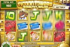 Игровые автоматы слоты – играйте бесплатно