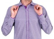 Як вибрати чоловічу сорочку, на що звернути увагу
