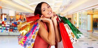 За покупками в Интернет