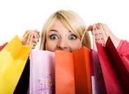 Модный и удобный шоппинг