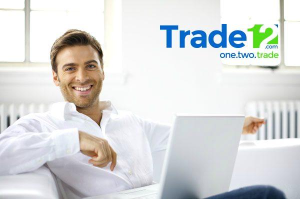 Брокер Trade12 отзывы