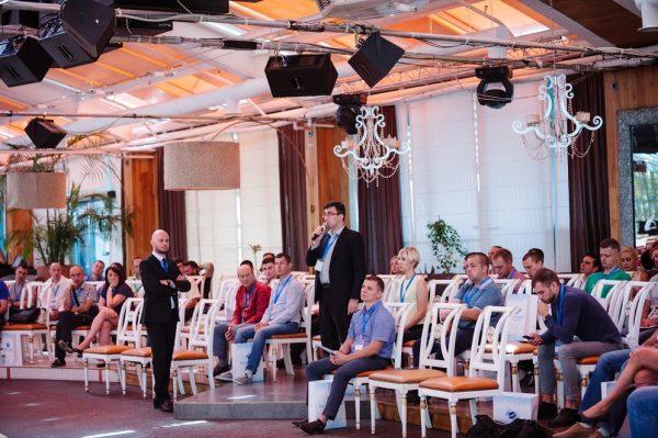 В Одессе обсудили привлечение СТО в страховому бизнесу