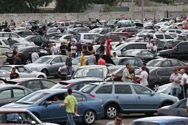 Активность на вторичном рынке автомобилей в Краснодаре не удивляет экспертов