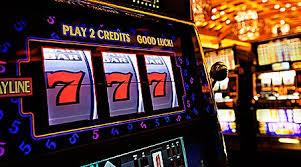 Игровые автоматы прочно вошли в нашу жизнь