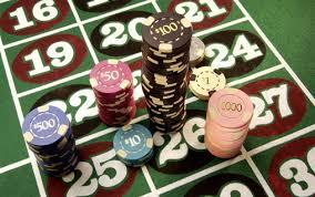 Ваш азартный досуг дарит возможность отлично провести время